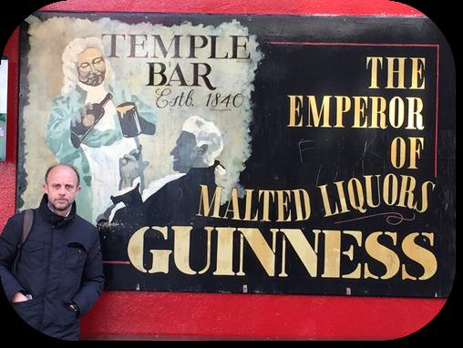 Itinerari a Dublino