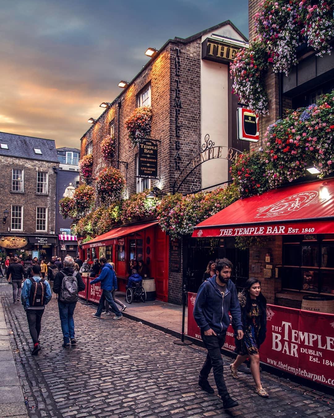 <p><strong>Irlanda</strong>, 5 itinerari con partenza garantita</p>