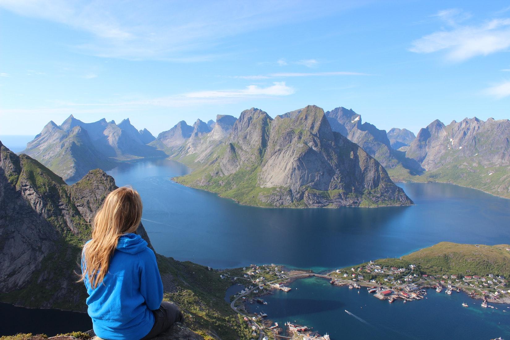 Fiordi, Lofoten e Capo Nord, partenze di gruppo