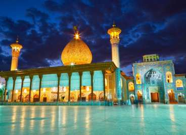 <p><strong>IRAN</strong>, tra storia e suggestivi panorami </p>