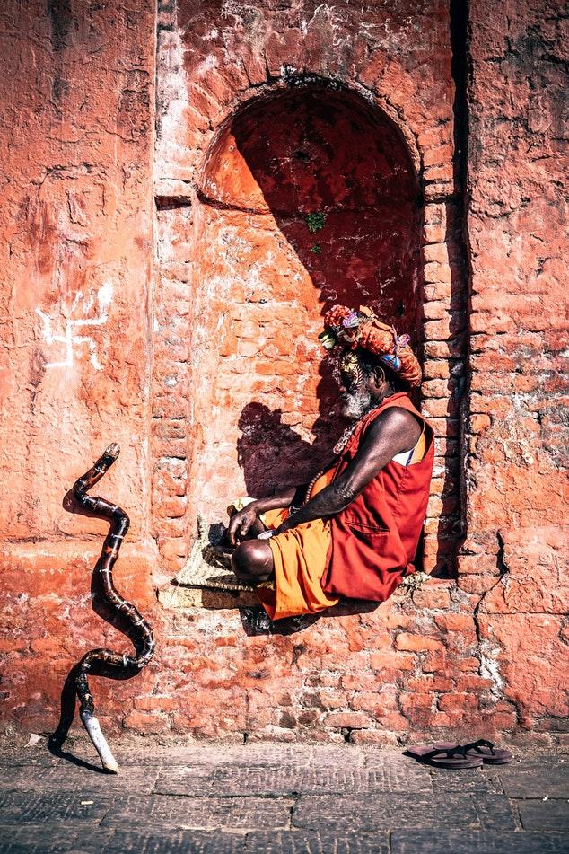 <p><strong>INDIA</strong>, tour capodanno 28 dicembre</p>